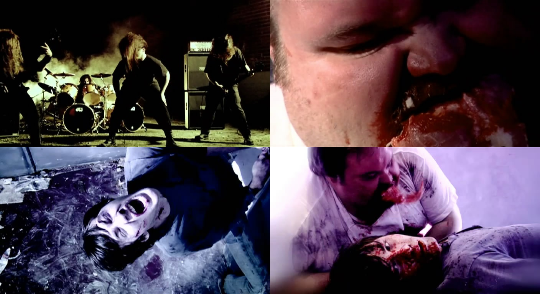 Cannibal Corpse Concert Setlists |.